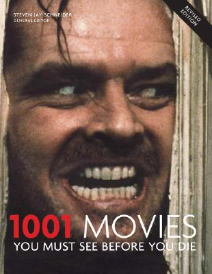 Image for 1001 Movies You Must See Before You Die