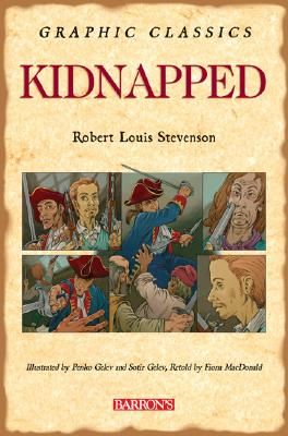 Image for Kidnapped (Graphic Classics)