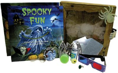Image for Spooky Fun (Fun Packs)
