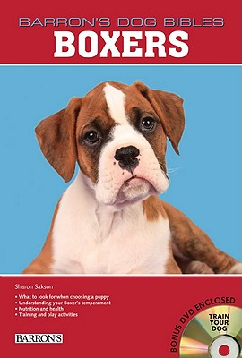 Image for Boxers (Barron's Dog Bibles)