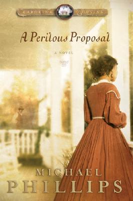 A Perilous Proposal, Michael Phillips