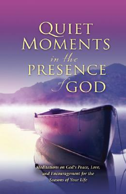 Image for Quiet Moments in the Presence of God