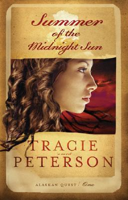 Image for Summer of the Midnight Sun (Alaskan Quest #1)