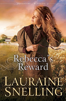 Image for Rebecca's Reward (Daughters of Blessing #4)