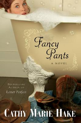 Image for Fancy Pants