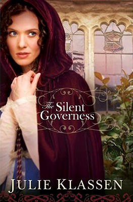 Image for Silent Governess, The