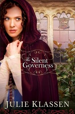 Silent Governess, The, Julie Klassen
