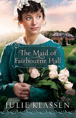 Image for Maid of Fairbourne Hall, The