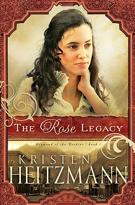 Image for The Rose Legacy