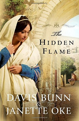 Image for Hidden Flame, The (Acts of Faith)