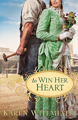 Image for To Win Her Heart