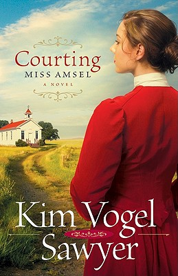 Image for Courting Miss Amsel