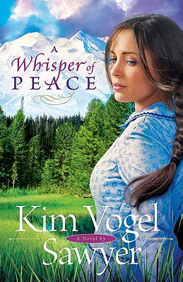 Image for Whisper of Peace, A