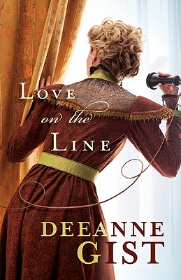 Image for Love on the Line