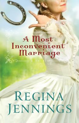 Image for Most Inconvenient Marriage, A
