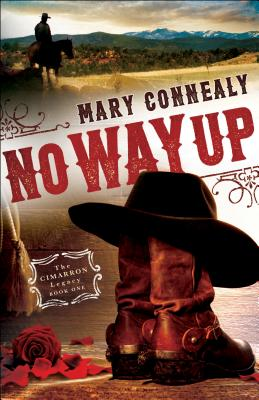 Image for No Way Up (Cimarron Legacy #1)