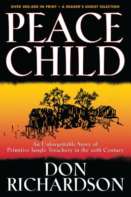 Image for Peace Child