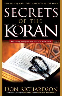 Image for The Secrets of the Koran