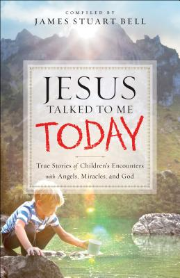 Image for Jesus Talked to Me Today