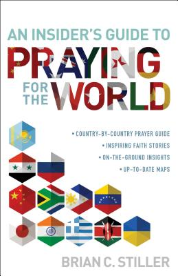 Image for Insider's Guide to Praying for the World