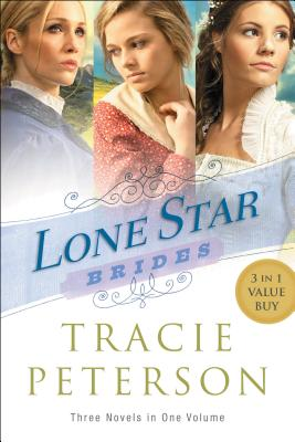 Image for Lone Star Brides Trilogy