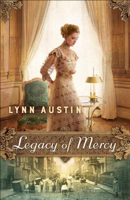 Image for Legacy of Mercy