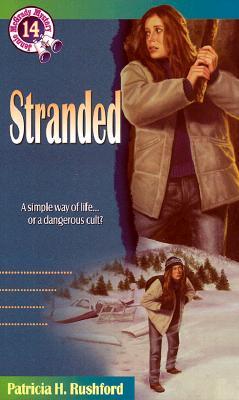 Image for Stranded (Jennie McGrady Mystery Series #14)