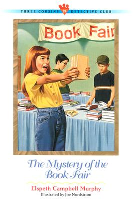 Image for The Mystery of the Book Fair (Three Cousins Detective Club)