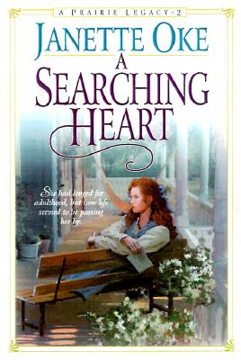 Image for A Searching Heart (Prairie Legacy Series #2)
