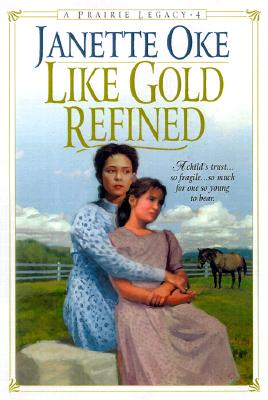 Image for Like Gold Refined