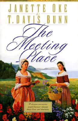 Image for The Meeting Place (Song of Acadia #1)