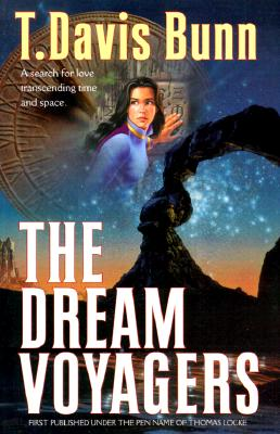 Image for The Dream Voyagers