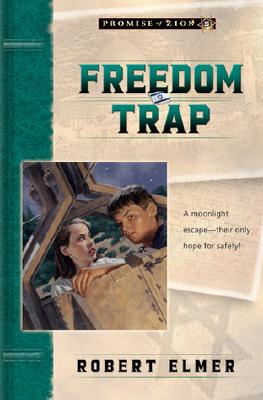Image for FREEDOM TRAP