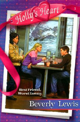 Image for Best Friend, Worst Enemy (Holly's Heart, Book 1)