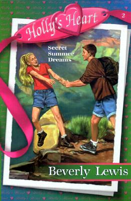 Image for Secret Summer Dreams (Holly's Heart, Book 2)