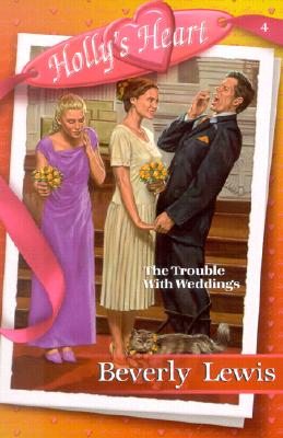 Image for Trouble With Weddings