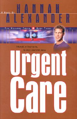 Image for URGENT CARE HEALING TOUCH