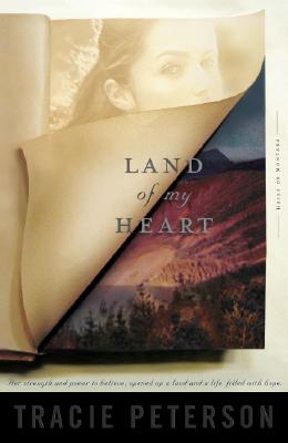 Land of my heart, Peterson, Tracie
