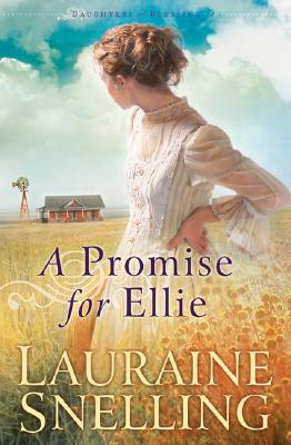 Image for A Promise for Ellie (Daughters of Blessing #1)