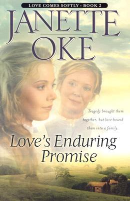 Love's Enduring Promise (Love Comes Softly Series #2) (Volume 2), Oke, Janette