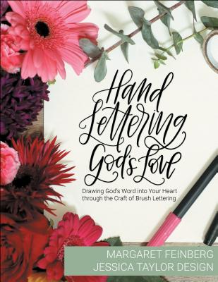 Image for Hand Lettering God's Love