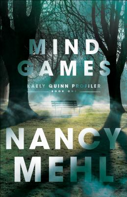 Image for MIND GAMES (KAELY QUINN PROFILER, NO 1)