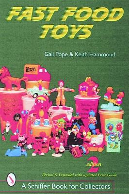 Image for Fast Food Toys