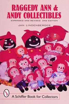 RAGGEDY ANN AND ANDY COLLECTIBLES, JAN LINDENBERGER