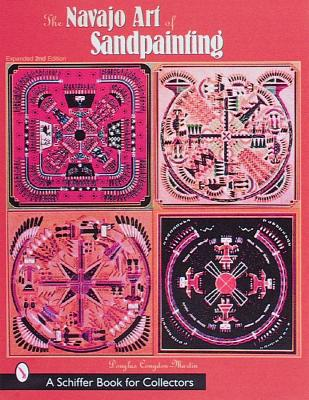 Image for The Navajo Art of Sandpainting