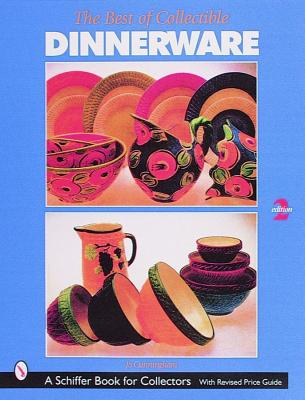 Image for Best of Collectable Dinnerware (Best of Collectible Dinnerware)