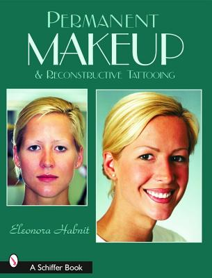 Permanent Makeup and Reconstructive Tattooing, Eleonora Habnit