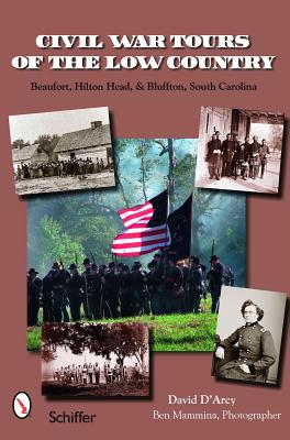 Image for Civil War Tours of the Low Country