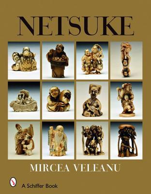 Image for Netsuke