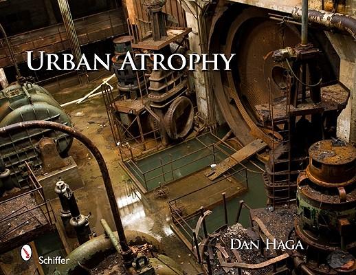 Image for Urban Atrophy: Mid-Atlantic